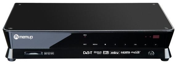 MEDIADISK ZX HD SERIES: Der Multimedia-Weltmeister
