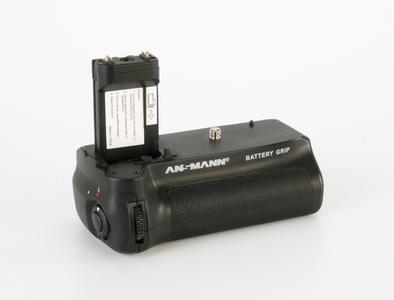 Battery Grip C-400pro