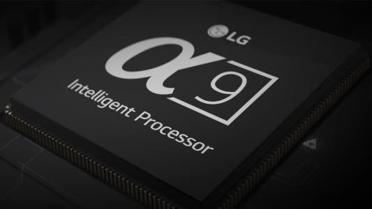 Bild LG Alpha 9 Intelligent Processor 2
