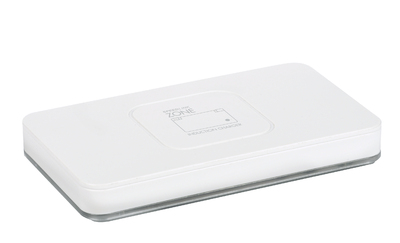 Zone Induction Charger white