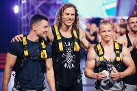 """Ninja Warrior Germany"" - Bestwerte zum Staffel-Finale"