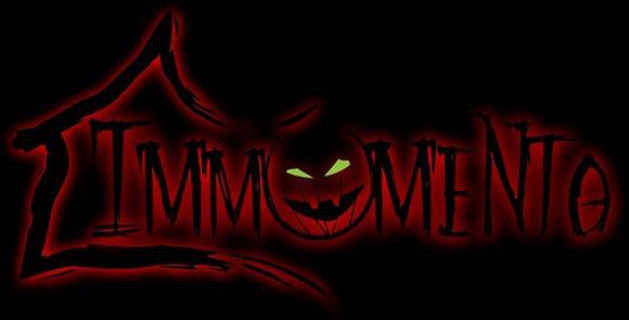 Halloween Logo Immomento