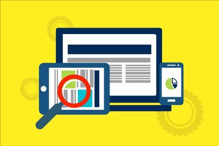 B2B-Marketing und -Vertrieb starten meist auf der Website – Tipps zum Optimieren.