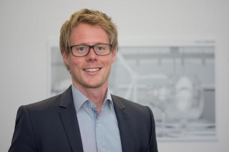 Kai Bergmann, Regionalleiter SALT AND PEPPER Technology GmbH & Co. KG