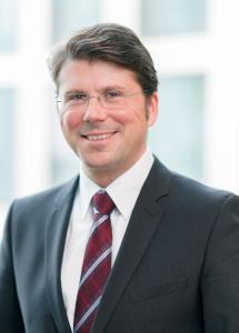 Dr. Ralf Zander ist Vorstand Finanzen & Controlling der Lapp Holding