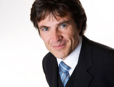 Thomas Wolf, der für Kundenprojekte verantwortliche iS2-Vorstand