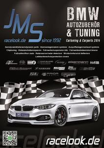 BMW tuning & styling catalog 2014 from jms