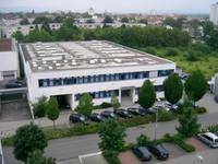 1.) Die WITTENSTEIN bastian GmbH in der Fellbacher Erich-Herion-Straße 3