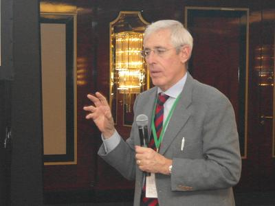 Enrico Sangiorgi, scientific coordinator of the project