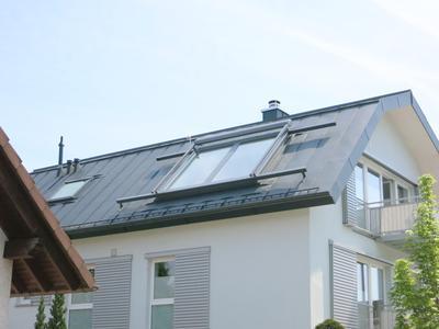 LiDEKO Dachschiebefenster Premium Bild: Amelingmeyer Metallbau, Osnabrück