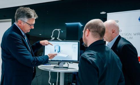Sicherer Weg in die digitale Zukunft: Die Möbelsoftware SWOOD von DPS Software