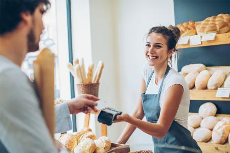 Vectron und epay entwickeln neue Services für Kassensysteme im Bereich Gastronomie und Bäcker