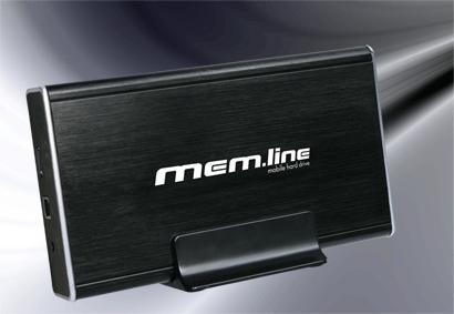mem.line 3,5-Zoll