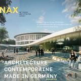 """Contemporary Architecture. Made in Germany."""