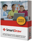 Trade Up bringt SmartDraw nach Deutschland