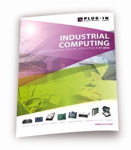 PLUG-IN Electronic GmbH präsentiert im aktuellen Produktkatalog robuste Lösungen für die Industrie