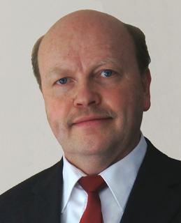 Helmut Pflaum - Geschäftsführer von Data I/O