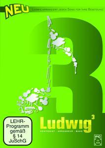 Macht ganz einfach Spaß und Musik: Ludwig 3
