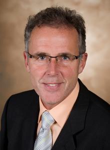 Wolfgang Loske, Executive Director Quality & IT Advantech-DLoG
