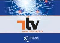 Der Branchen-Sender Telematik.TV.