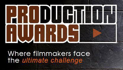 Bei den PROduction Awards 2013 können Studenten, Profi- und Hobbyfilmer aus ganz Europa ihr Talent unter Beweis stellen