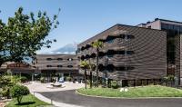 Das Schenna Resort in Schenna setzt auf die intelligente Gebäudeautomation von myGEKKO