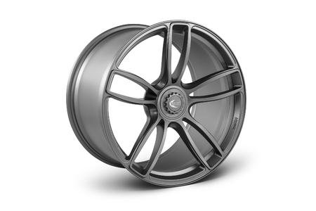 TECHART Formula IV Race Forged Centerlock Wheel