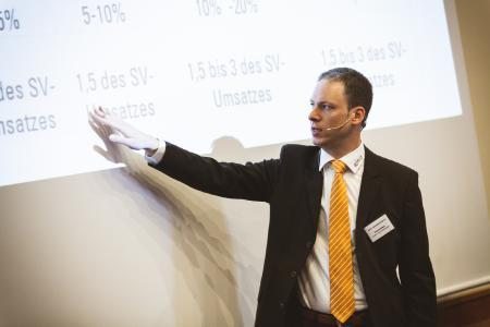 Henning Meyer Vortrag