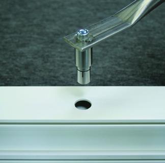 Cavus patentierter hohlkammerprofild bel f r kunststofffenster mit stahlarmierung klaus - Gealan fenster einstellen ...