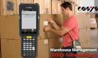 Transparenter Warenausgang mit COSYS  Warehouse Management