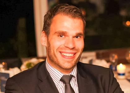 Sascha Diercks ist seit 1. Januar 2021 neuer Account Manager bei der SIV.AG und betreut verantwortlich die Region Nord
