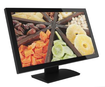 Canvys True Flat Desktop Displays