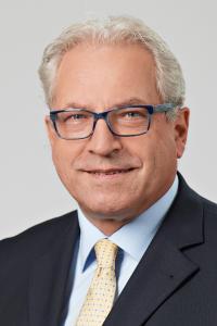 Reinhard Pätz, Geschäftsführer des VDMA Ost – Foto: VDMA Ost
