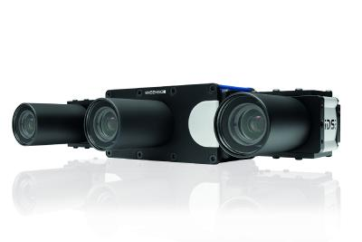 Ensenso XR: the new 3D camera family with integrated data processing