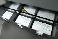 Fertige Visitenkarten: AutoCut Nano Pro