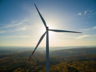 CEE Group Acquires 16.5 Megawatt Wind Farm From Max Bögl Group