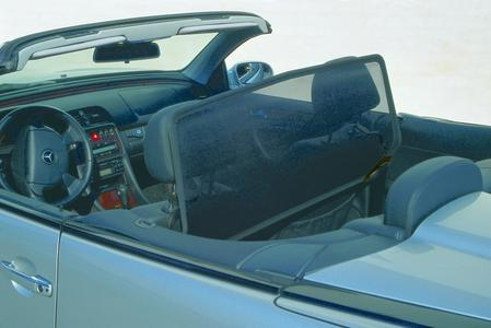 JMS with new windstop for nearly all convertibles & roadsters