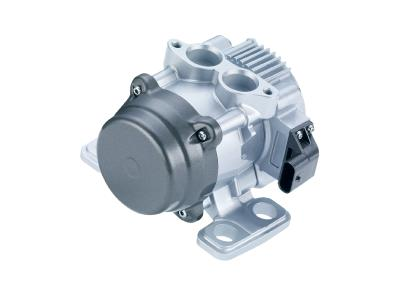 Electric oil pump: a strategic component for e-motors and electrified powertrains