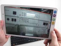 tele-LOOK bietet dem Handwerker die Möglichkeit, sich per Echtzeit-Video aus der Ferne bereits beim Erstkontakt einen detaillierten Eindruck zu verschaffen