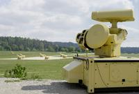 Rheinmetall transfers MANTIS air defence system to the German Air Force - reliable protection against the threat from above