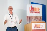 Ad van Oorschot @ Unhide The Champions X Chemistry & New Materials