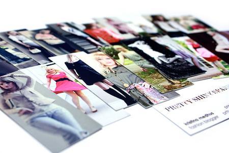 Moo Macht Minicards Und Visitenkarten Zum Persönlichen