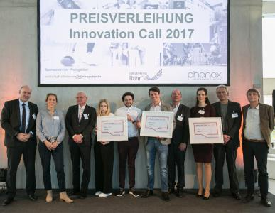 Sieger Innovation Day
