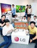 LG Produkte mit International Design Excellence Awards ausgezeichnet
