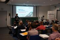 Tolles Publikum & informative Vorträge: 4. EIPOS-BIM-Forum ein voller Erfolg!