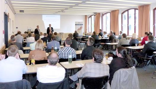 2. Anwendertreffen in Köln
