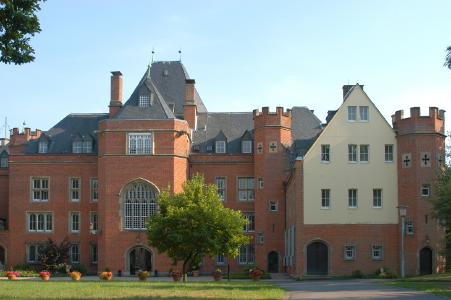 InfoZoom BPD 2018 - Schloss Birlinghoven