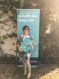 Manuela Engel-Dahan, Gründerin 1. Hessischer MUT-mach-SALON