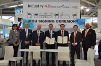 Cogiscan and MIRTEC announce partnership for Industry 4.0
