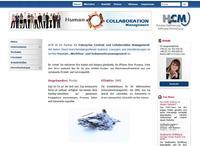 Startseite www.hcm-infosys.com